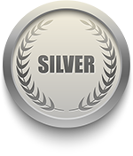 Image result for silver award